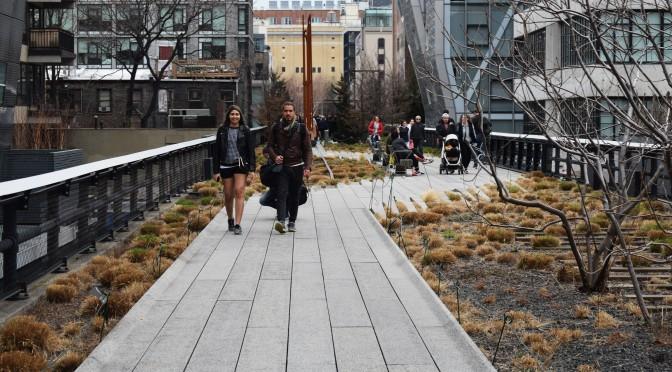 The High Line – New York