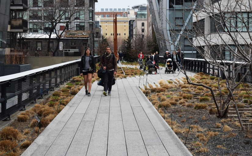The High Line – New York